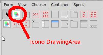 Icono DrawingArea