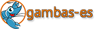 Blog  gambas-es.org